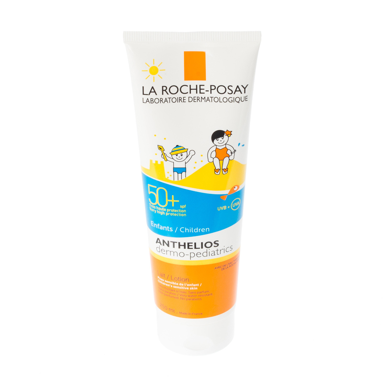 La RochePosay Anthelios Kids Body Milk SPF50 250ml