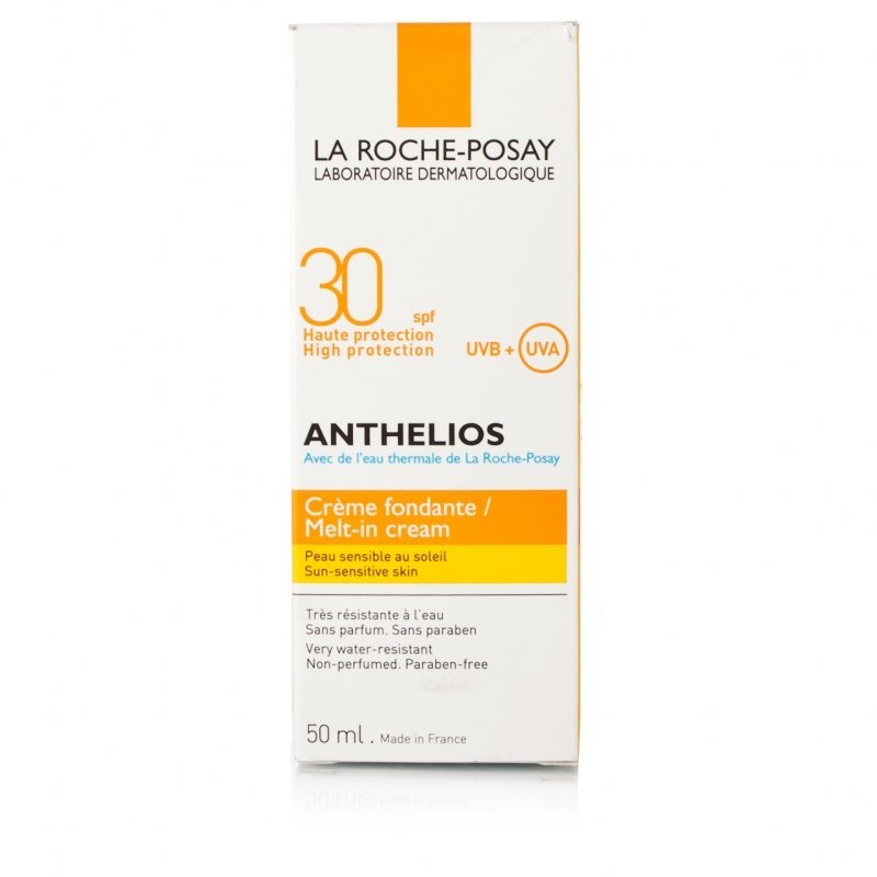 La Roche-Posay Anthelios Spf30 Melt-In Cream