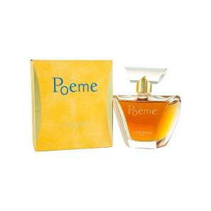 Buy Lancome Poeme Eau De Parfum Chemist Direct