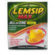 Lemsip Max All In One Wild Berry & Hot Orange