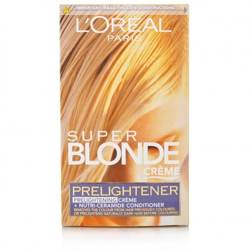 L Oreal Super Blonde 106
