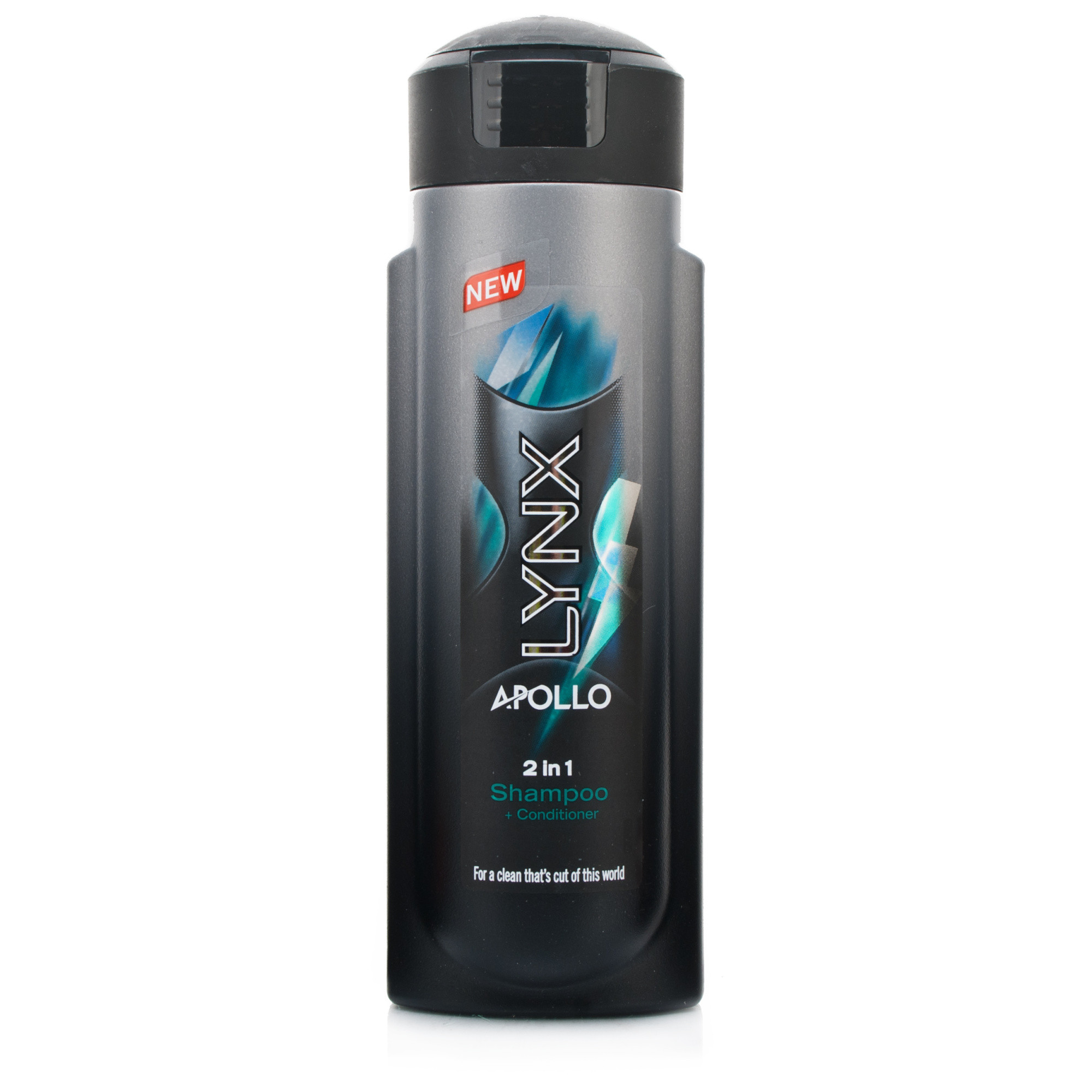 Allergy Eye Drops >> Lynx Apollo 2 in 1 Shampoo & Conditioner | Chemist Direct