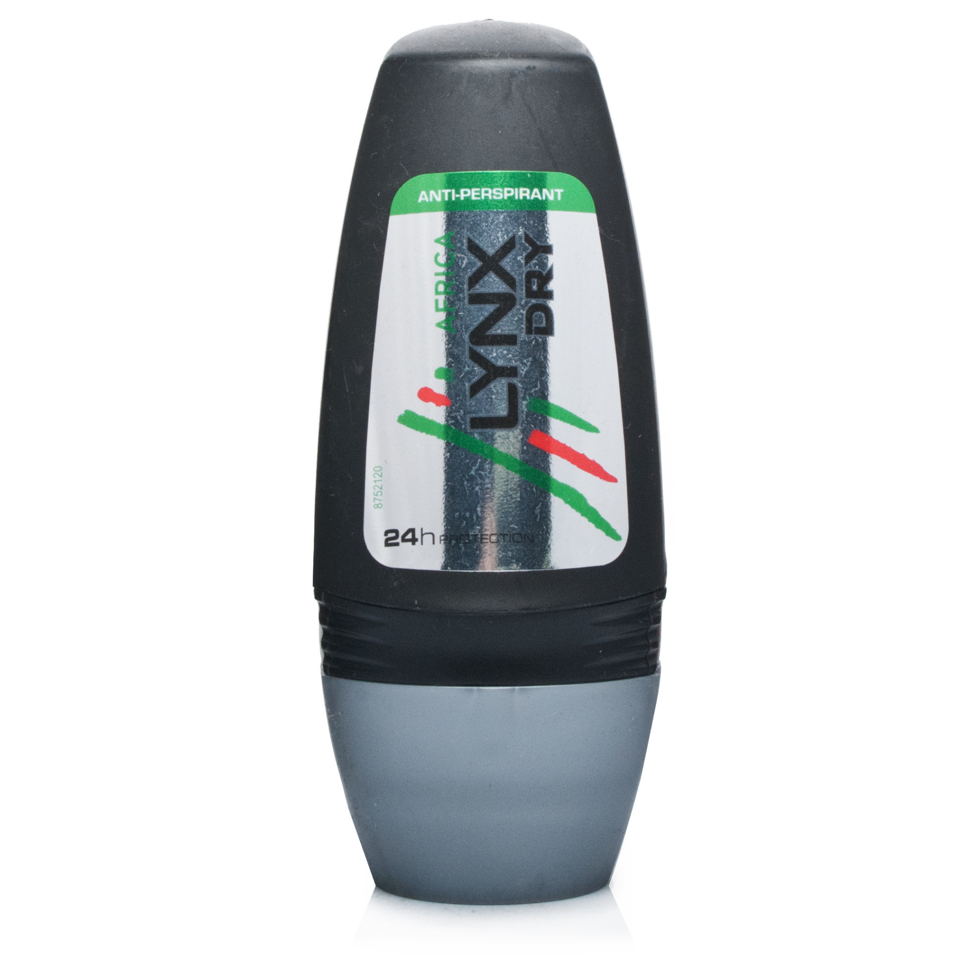 Lynx Dry Africa Anti-Perspirant Roll-On