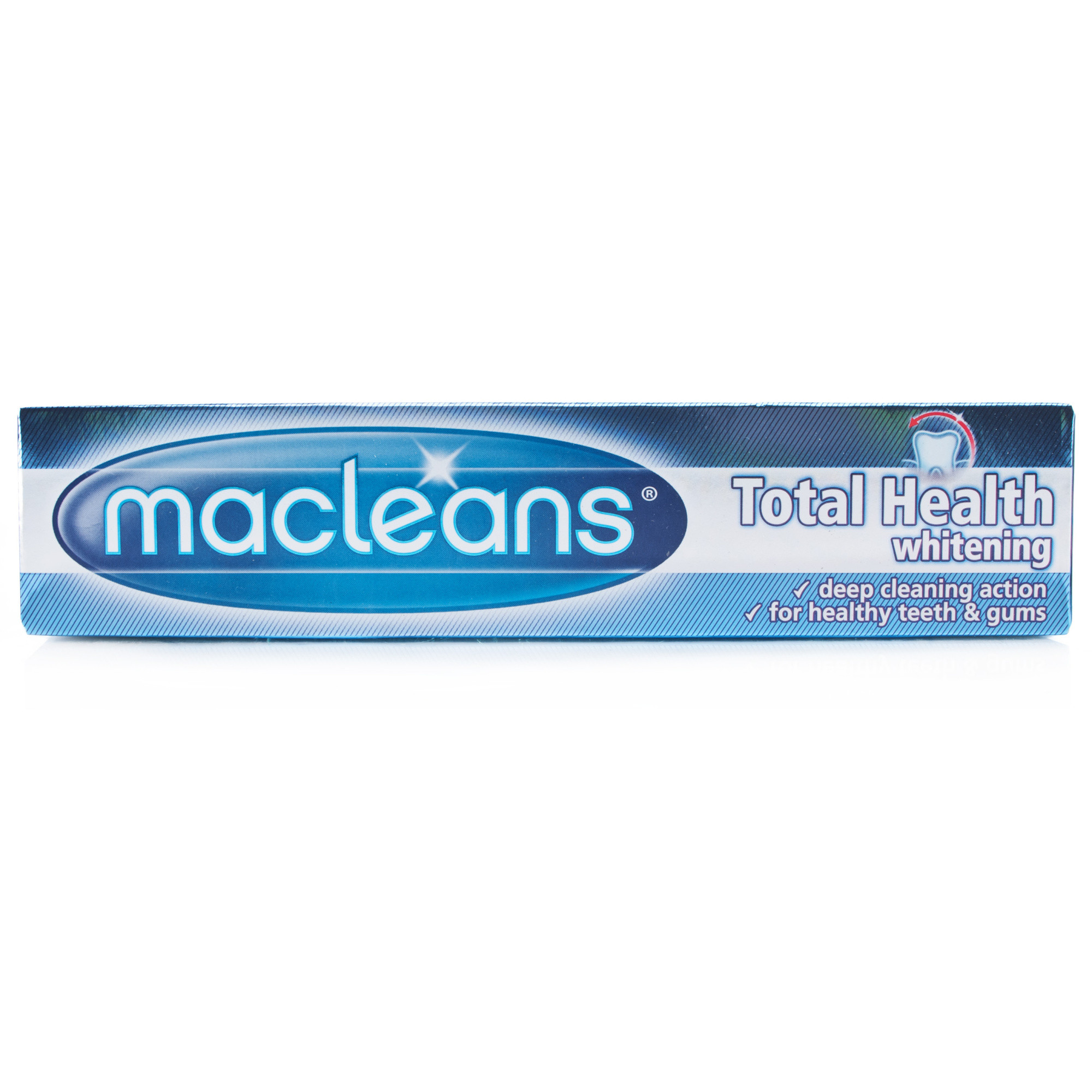 Macleans Total Health Whitening Toothpaste