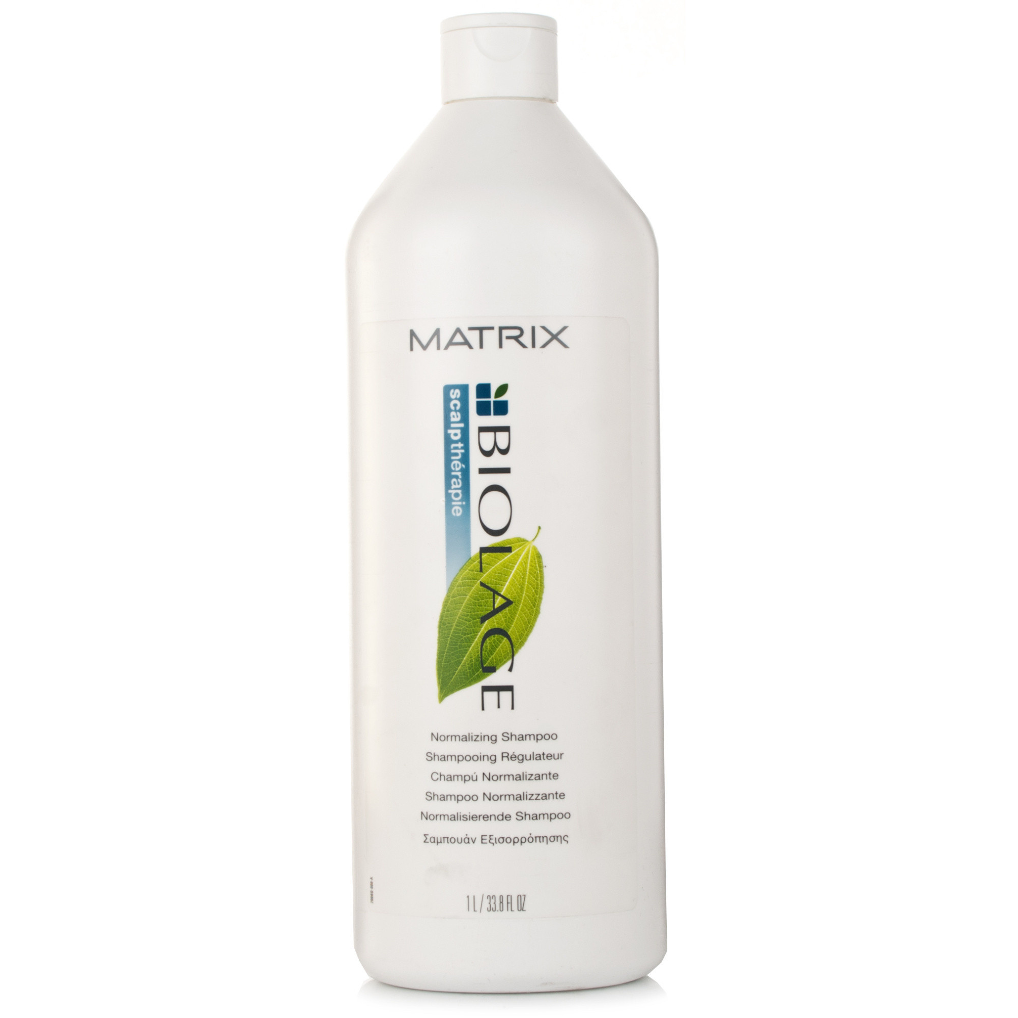Matrix Biolage Scalptherapie Normalizing Shampoo