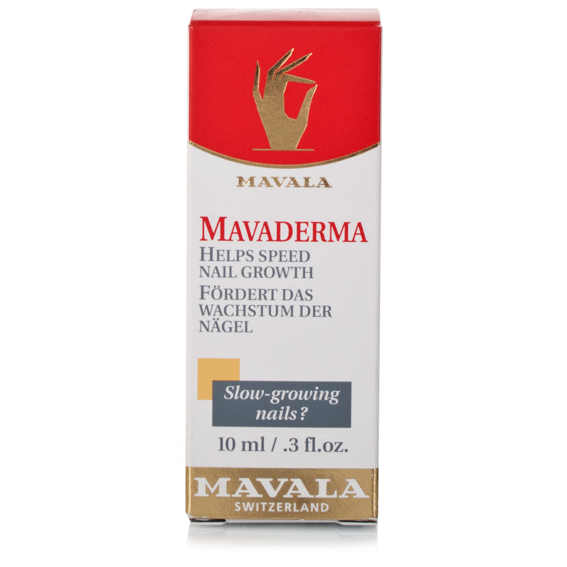 Mavala Mavaderma Nail Growth Stimulant