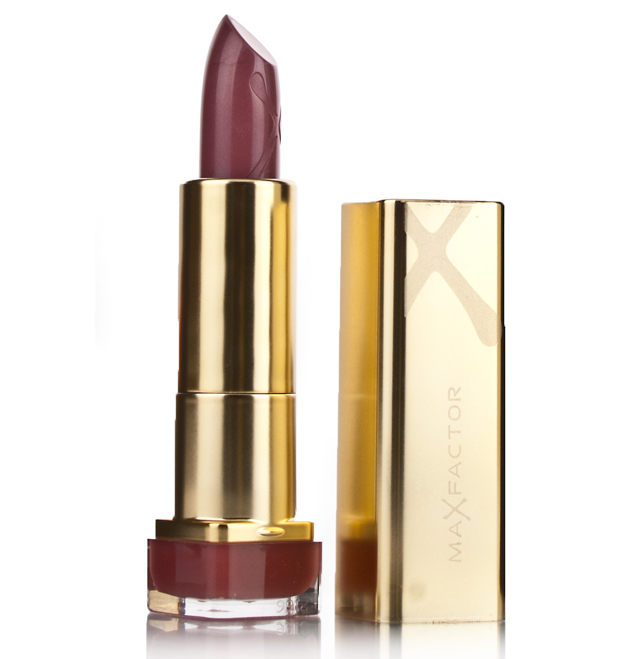 Max Factor Lasting Colour Lipstick Sunbronze