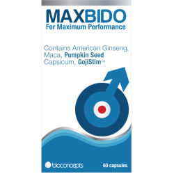 Maxbido Male Sexual Enhancer
