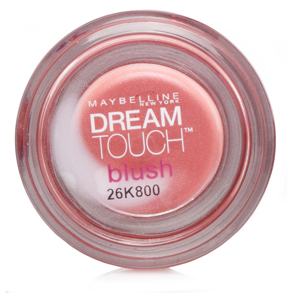 Maybelline Dream Mousse Blush Berry