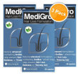 Medigro Hair Loss Treatment Triple Pack