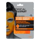 Men Expert Hydra Energetic Tissue Mask