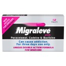 Migraleve Pink 12 Tablets