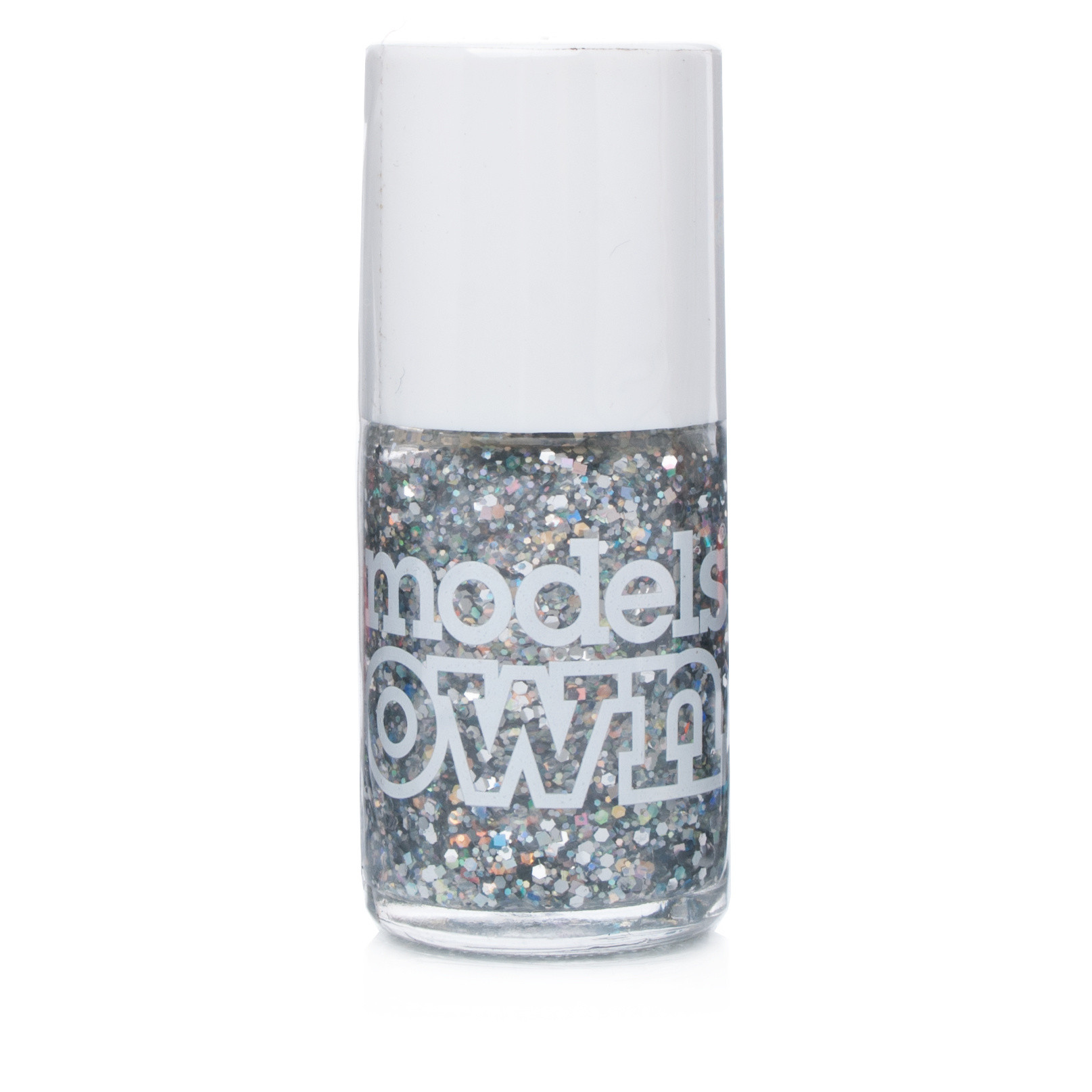Models Own Wonderland Blizzard Nail Polish
