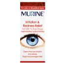 Murine Irritation & Redness Relief Eye Drops