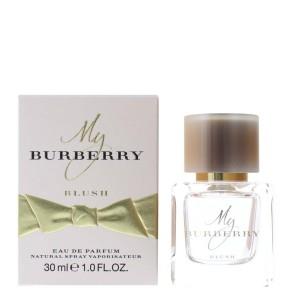 Buy My Burberry Blush Eau De Parfum 30ml Spray 30ml Chemist Direct