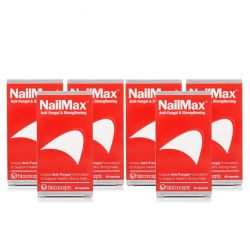 Nailmax Six Pack
