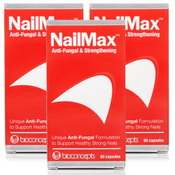 Nailmax Triple Pack