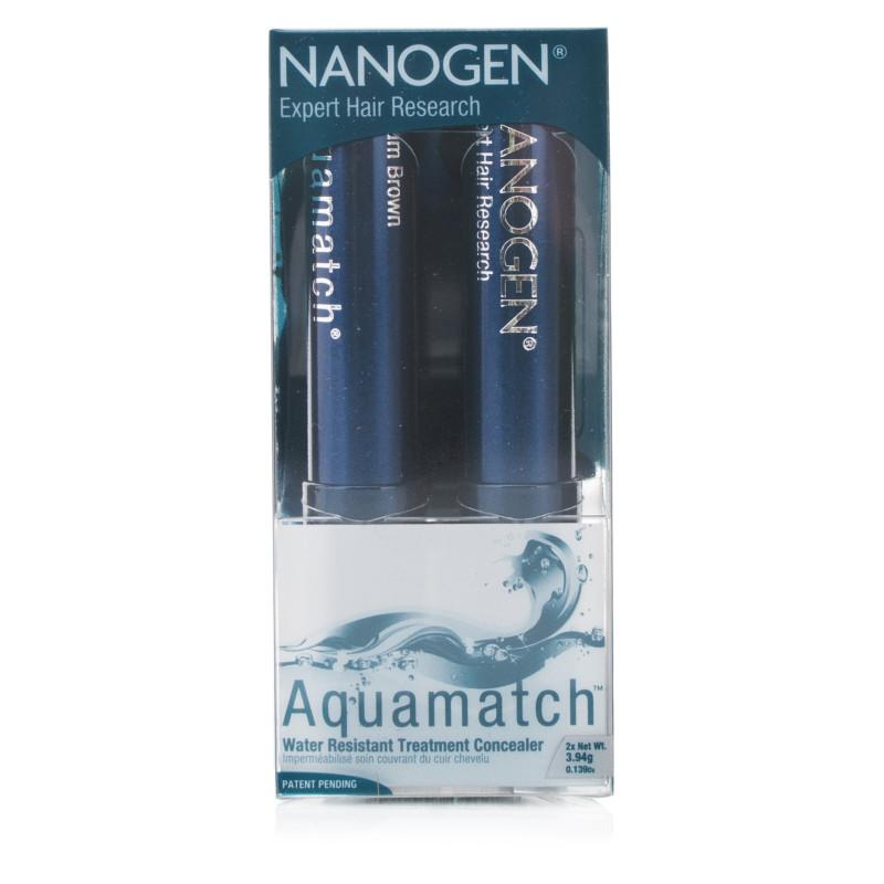 Aquamatch - nanogen.com