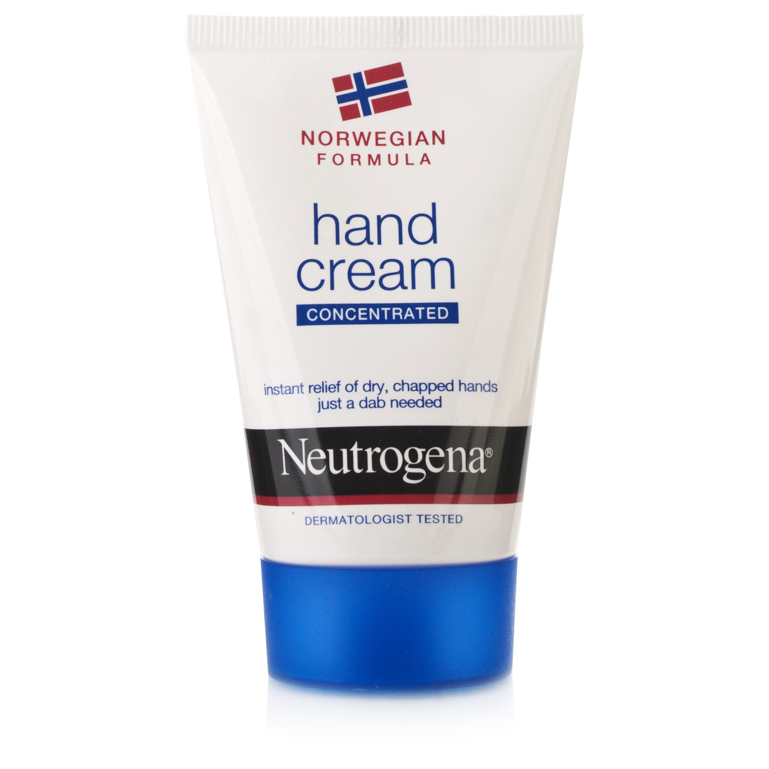 Neutrogena Norwegian Formula Concentrated Hand Cream