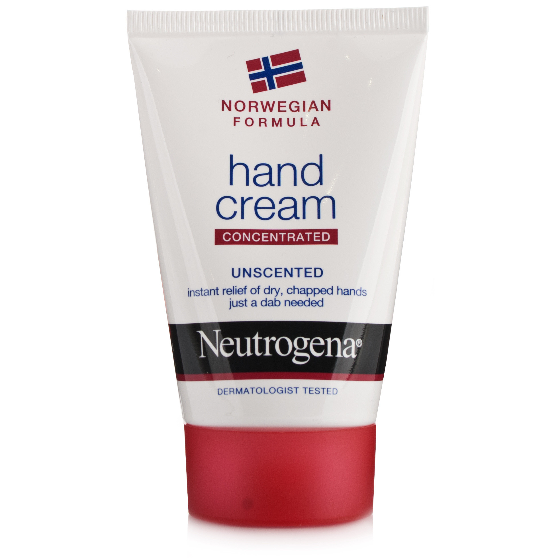 Neutrogena Norwegian Formula Hand Cream (Unscented)