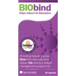 New Biobind Natural Fat Binder
