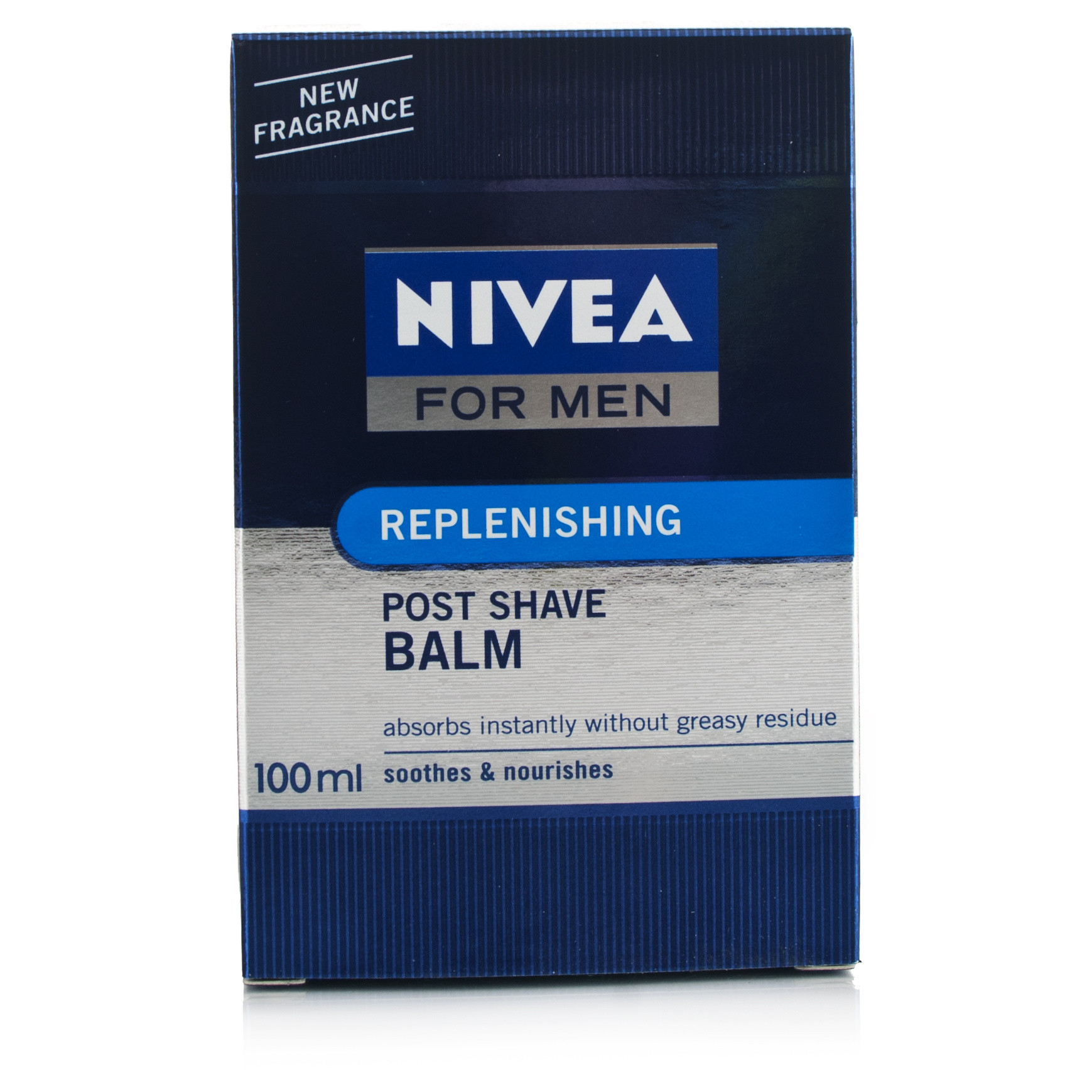 Nivea For Men Aftershave Replenishing Balm