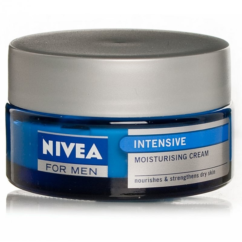 Nivea For Men Intensive Moisturising Cream
