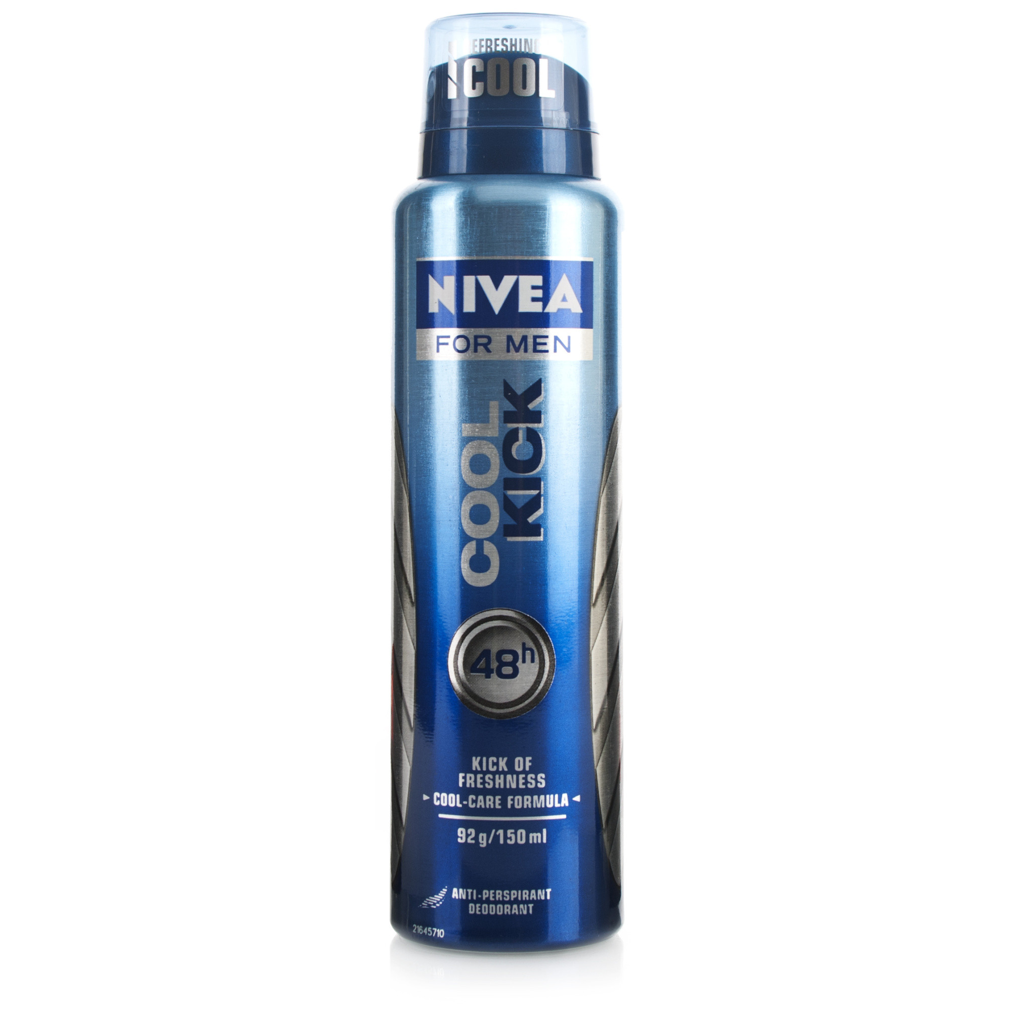 Nivea For Men Cool Kick Deodorant Spray