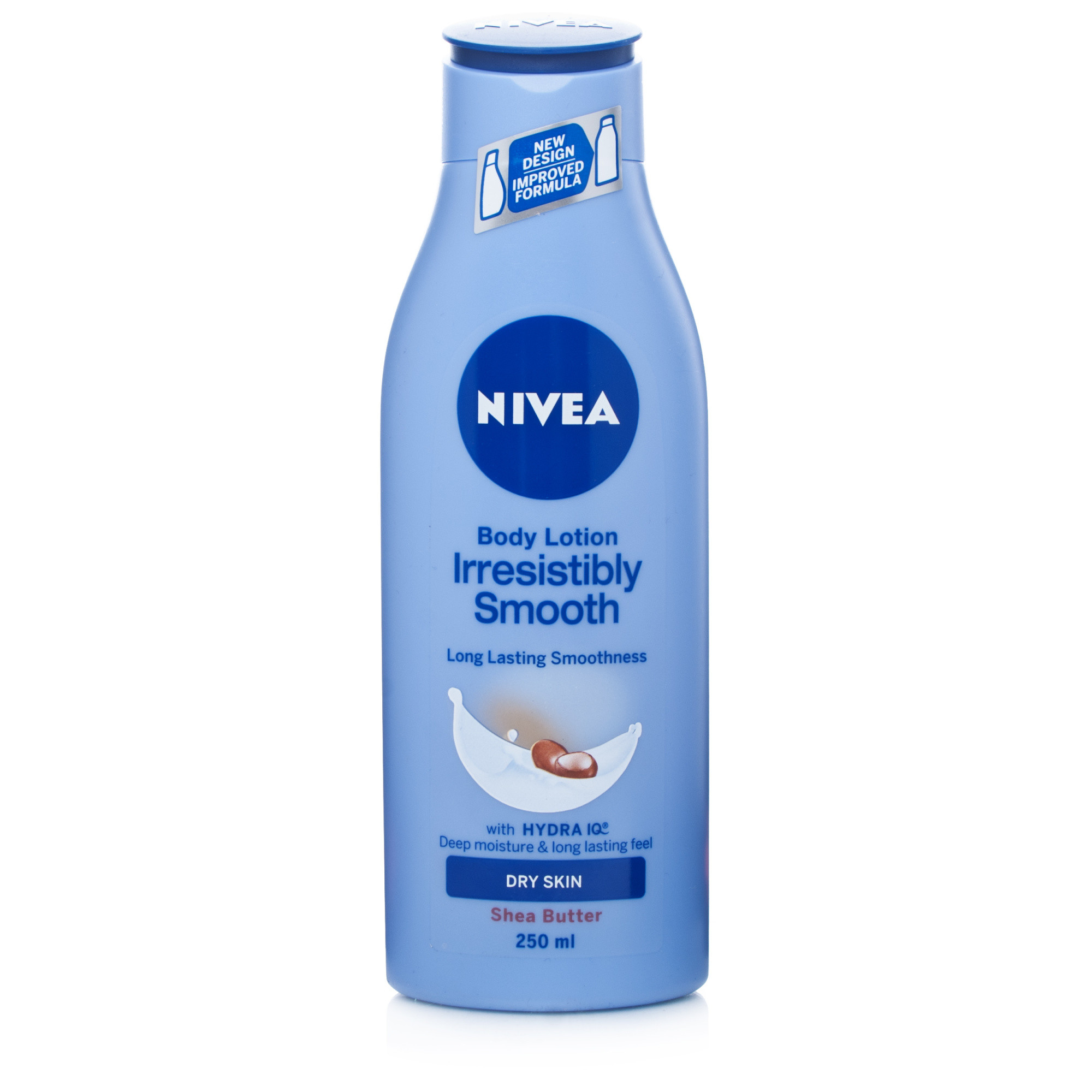 Nivea Irresistibly Smooth Body Lotion