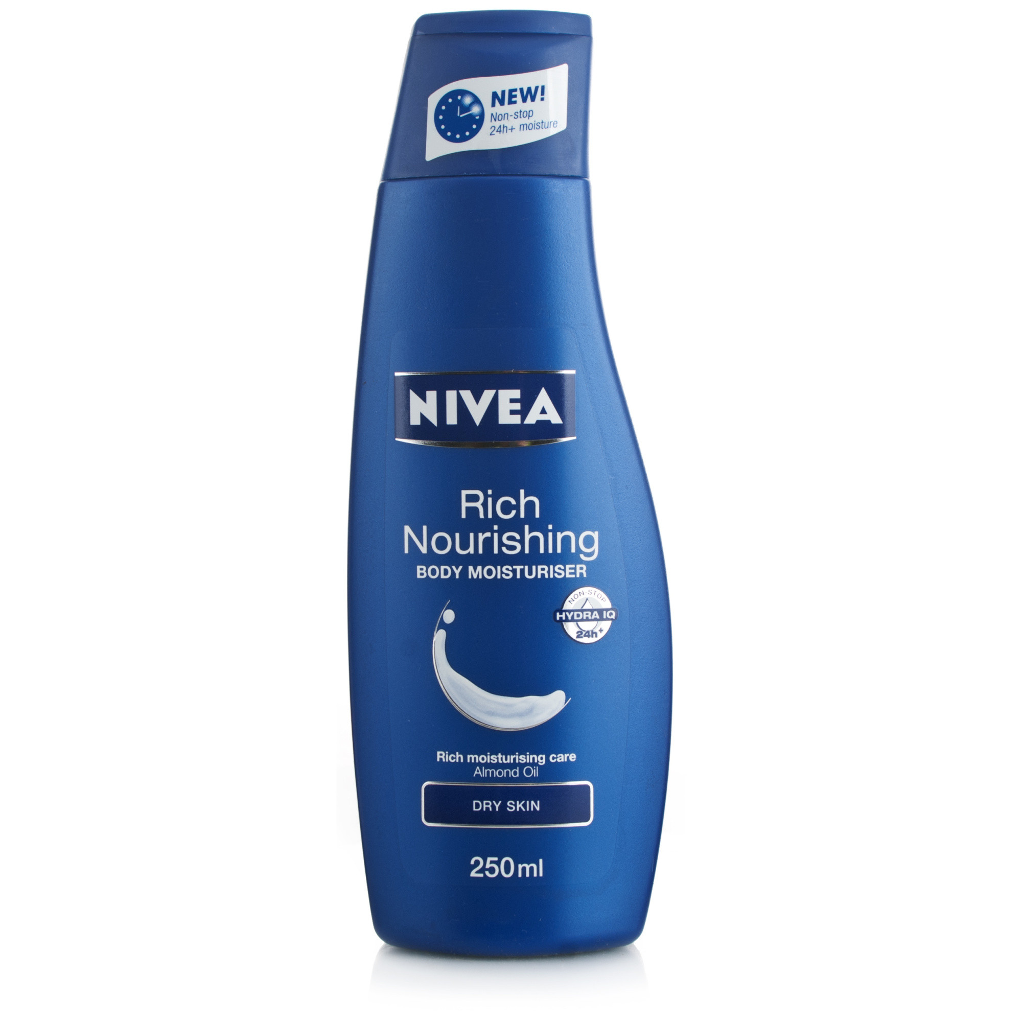 Nivea Rich Care Body Moisturiser