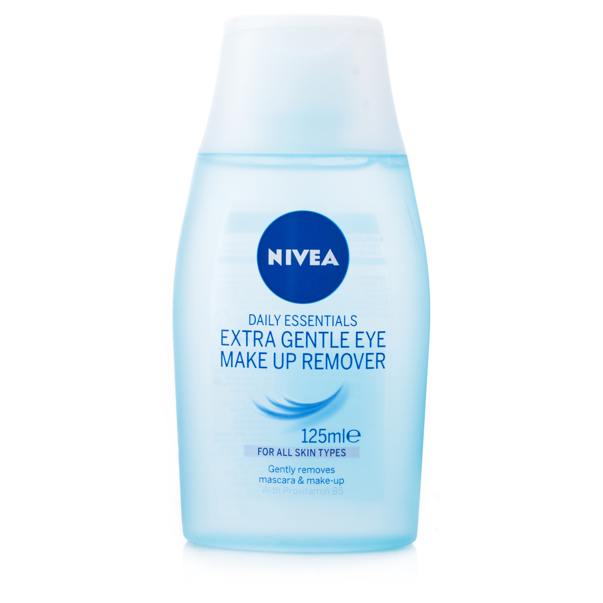 Nivea Visage Extra Gentle Eye Make Up Remover