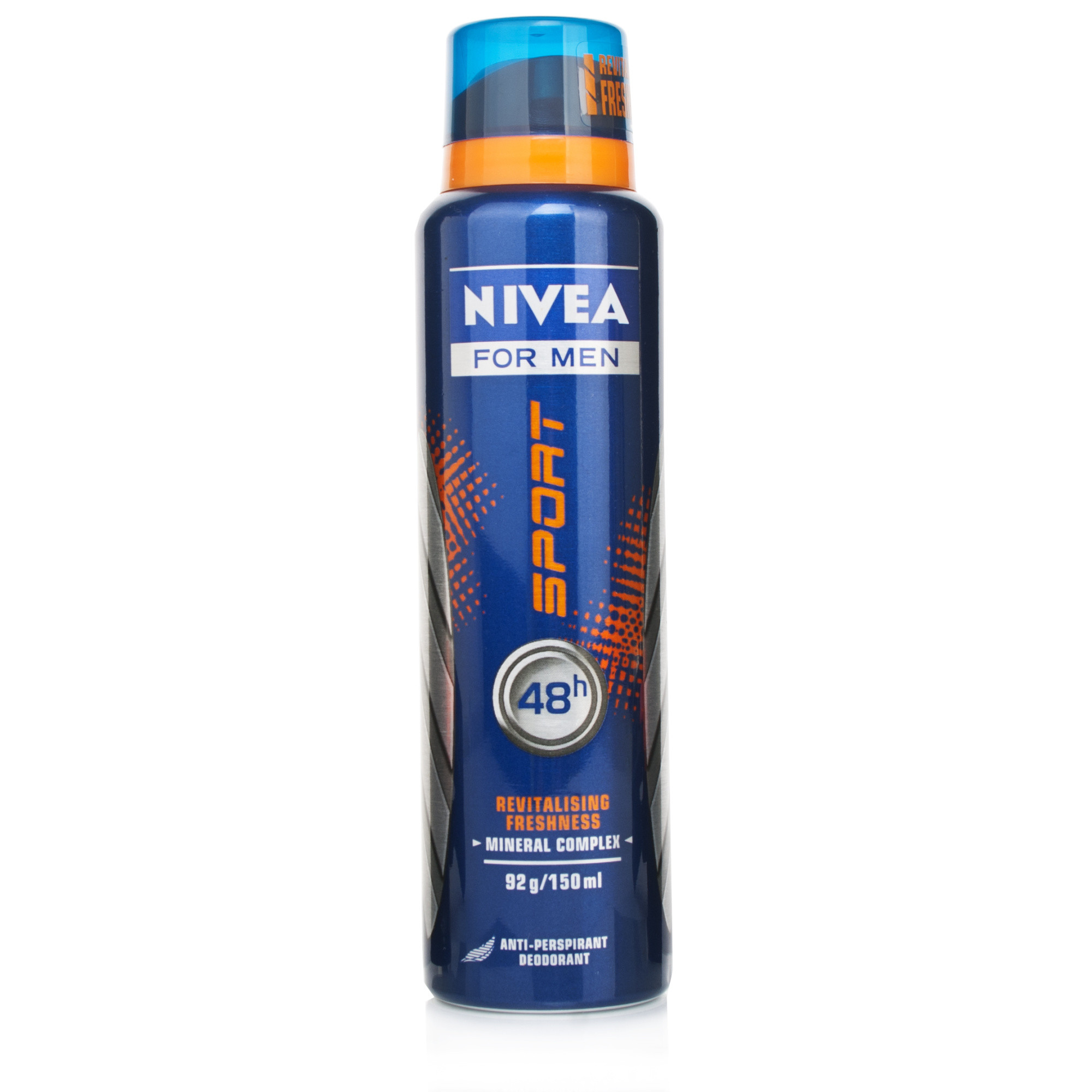 Nivea for Men Sport Deodorant Spray