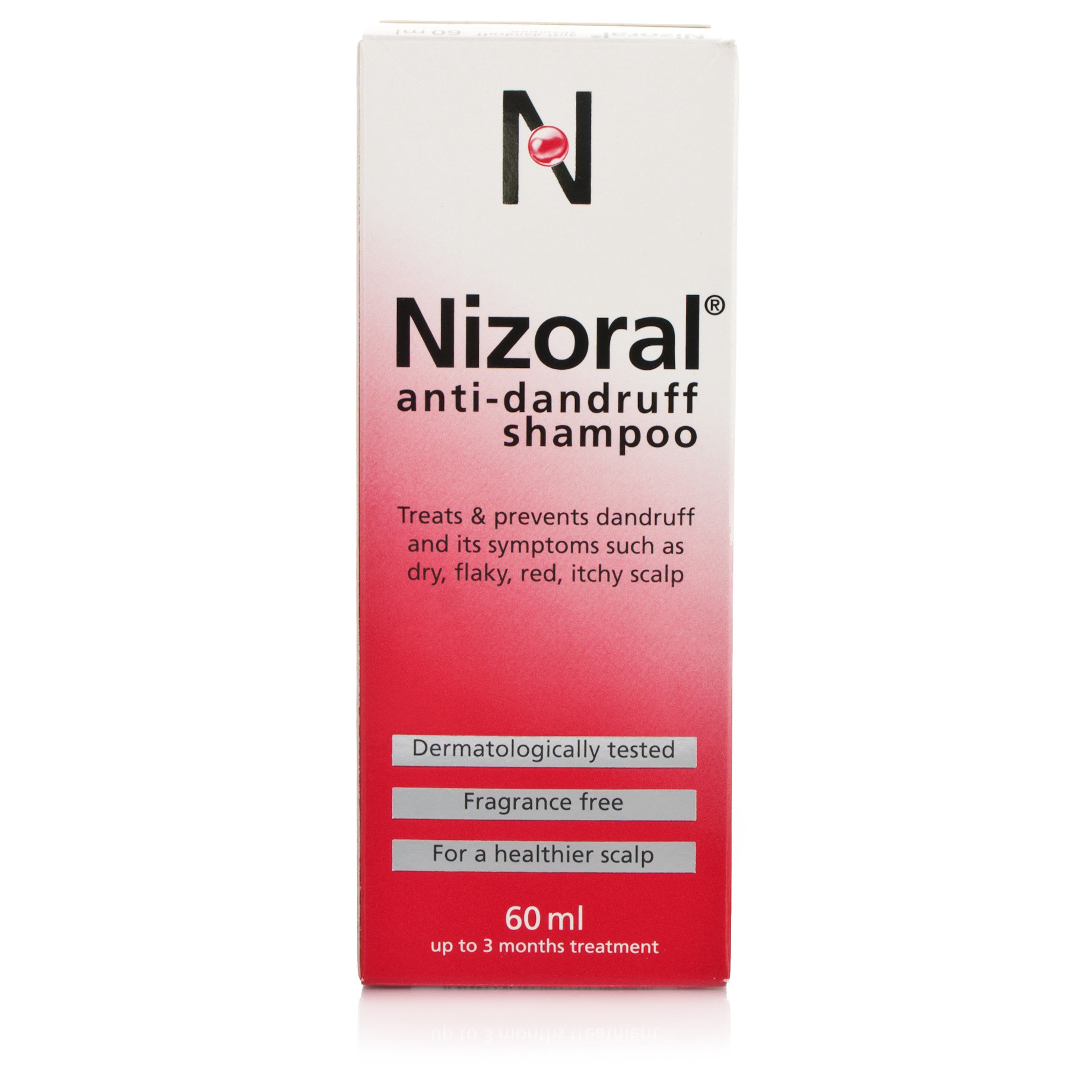 Nizoral Anti Dandruff Shampoo Ebay