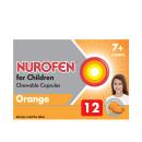 Nurofen For Children Soft Chews