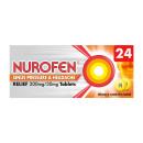 Nurofen Sinus Pressure & Headache Tablets