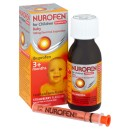 Nurofen for Children Baby Strawberry