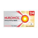 Nuromol 200/500mg Tablets