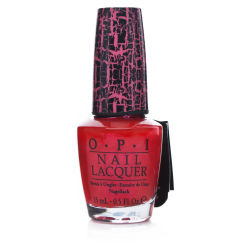 Opi Pink Of Hearts Shatter For Breast Cancer Awareness