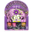 Opi So So Skullicious Mini Lacquer Pack