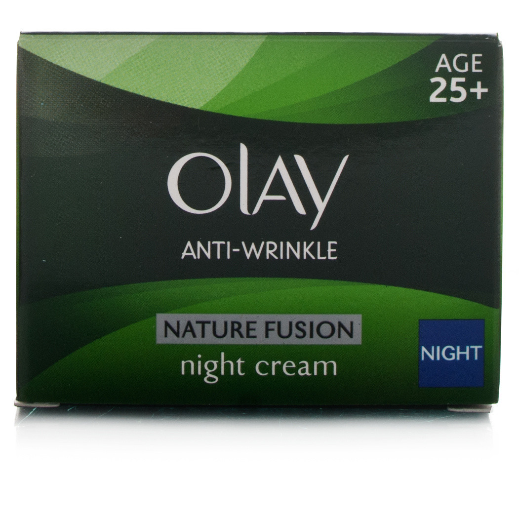 Olay Anti-Wrinkle Nature Fusion Night