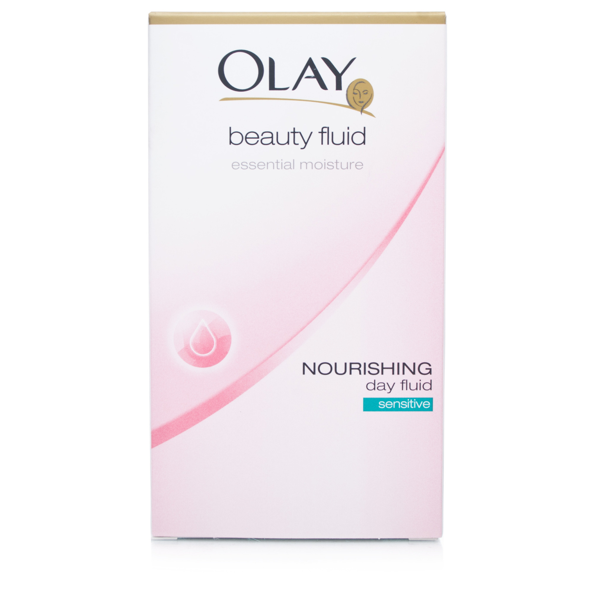 Olay Classic Care Active Beauty Fluid Sensitive