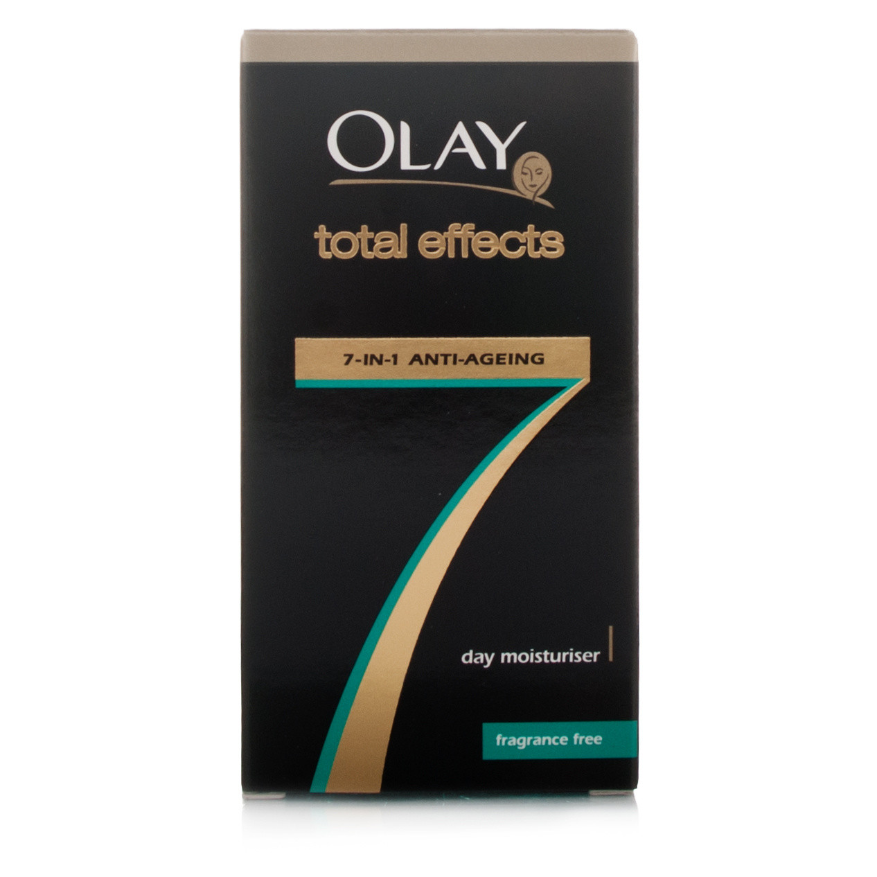 Olay Total Effects 7-in-1 Anti-Ageing Day Moisturiser Fragrance Free