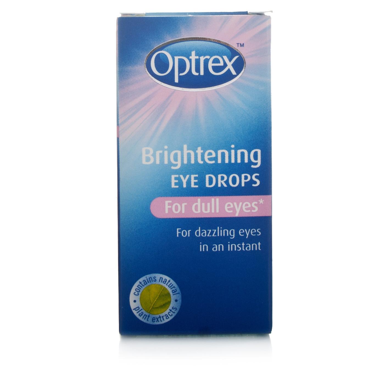 Natural Eye Drops Best