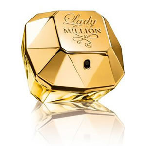 Paco Rabanne Lady Million EDP Spray