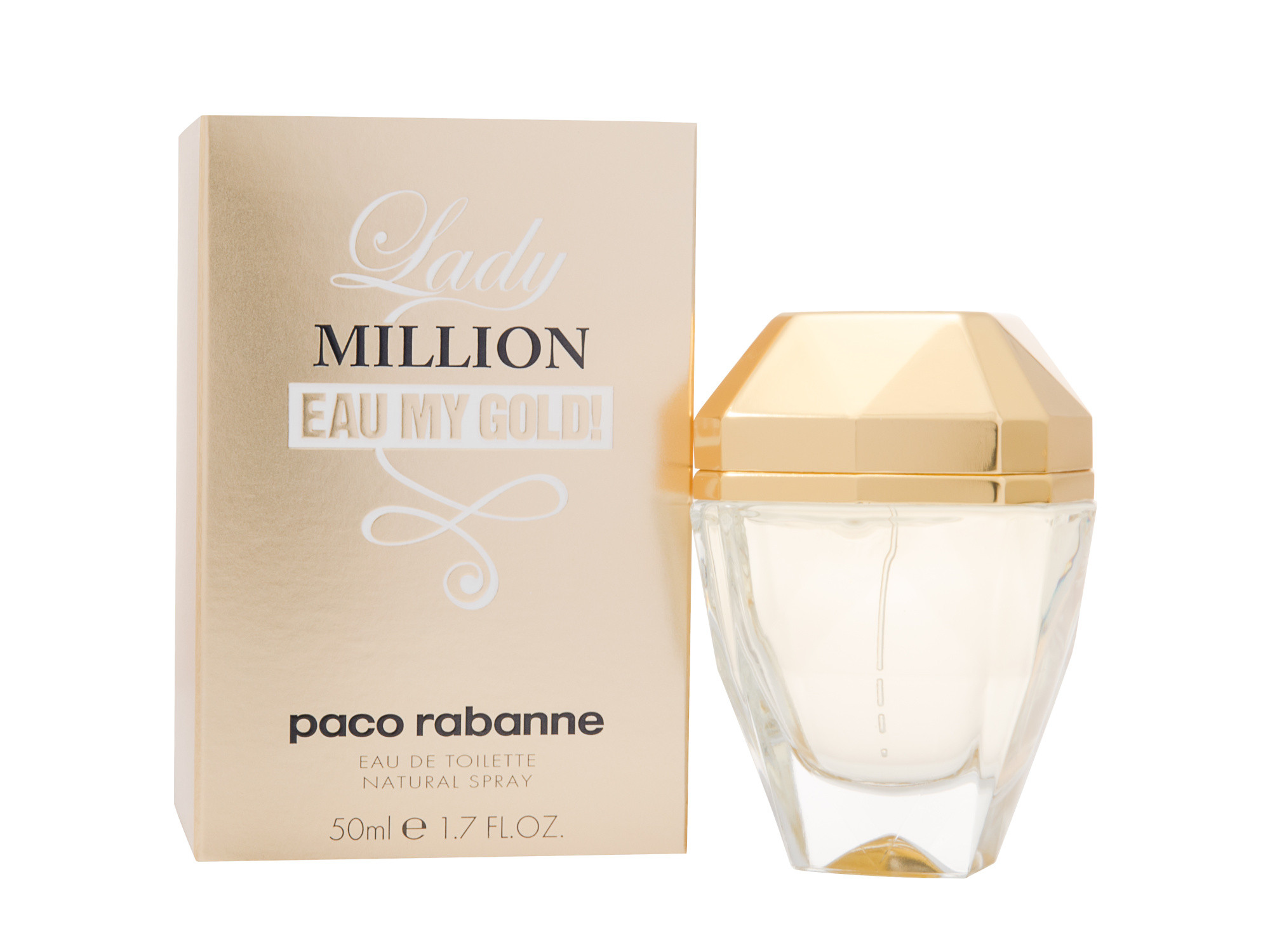 buy cheap paco rabanne lady million compare fragrance. Black Bedroom Furniture Sets. Home Design Ideas