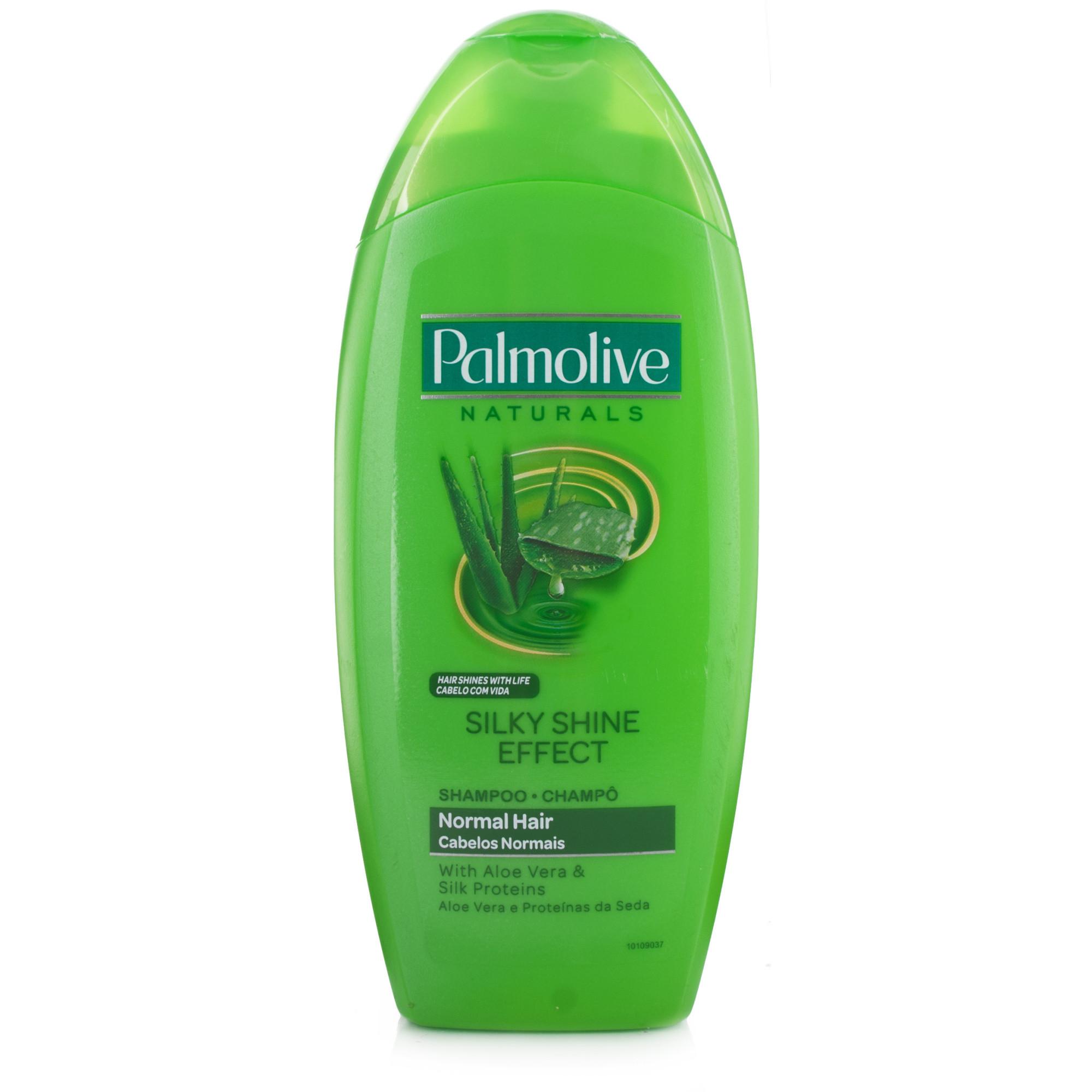 Palmolive Shampoo Naturals