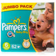 Pampers Baby Dry Jumbo Pack Extra Large 62's