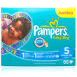 Pampers Baby Dry Jumbo Pack Junior 66's