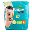 Pampers Baby Dry Midi Nappies