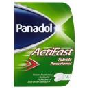 Panadol Actifast Compack Tablets